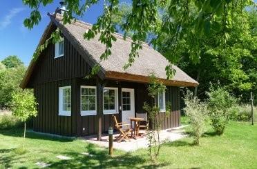 Ferienhaus Spreewald »Bienenhaus«